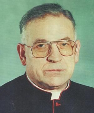 Mons. ANTONIO CHINNI